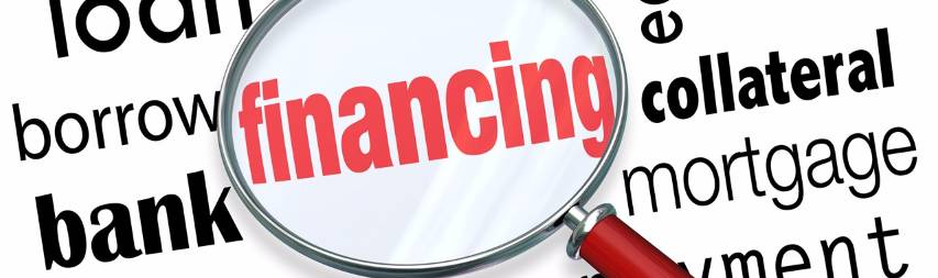 Financing Guide